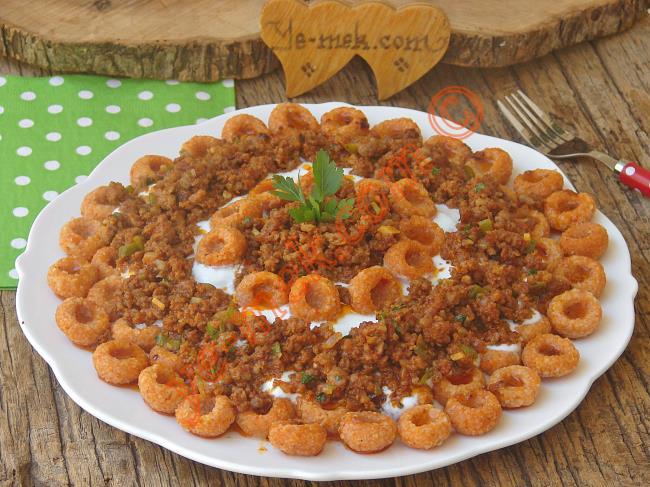 Bulgurlu Yemek Tarifleri