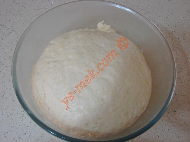 Katmerli Çörek