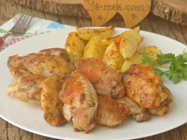 Resimli Tavuk Yemekleri