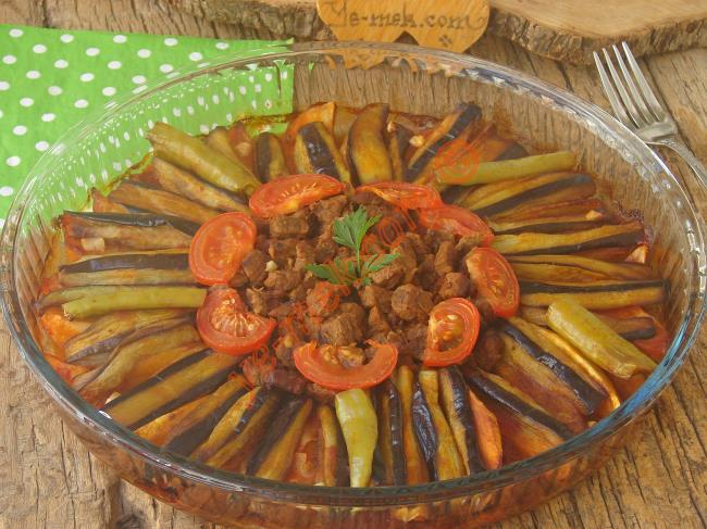 Diyarbakır Yöresel Yemek Tarifleri