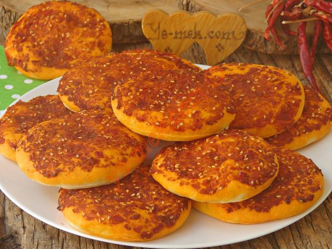 Ekmek Banmalık Sulu Tarifler