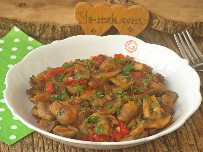 Patlıcan Ve Etle Yapılan Yemekler