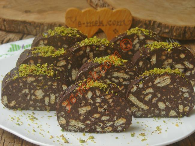 Resimli Bisküvili Pasta Tarifleri