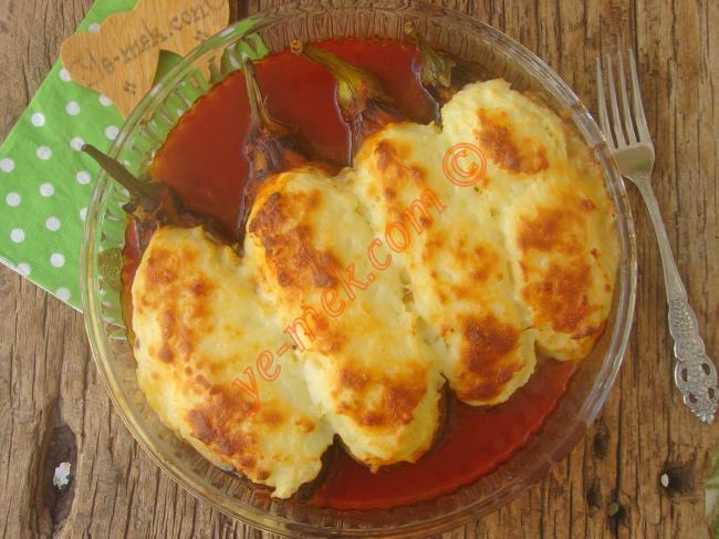 Zengin Görünümü ve Lezzeti ile Sofralarınızı Şenlendirecek : Beykoz Kebabı