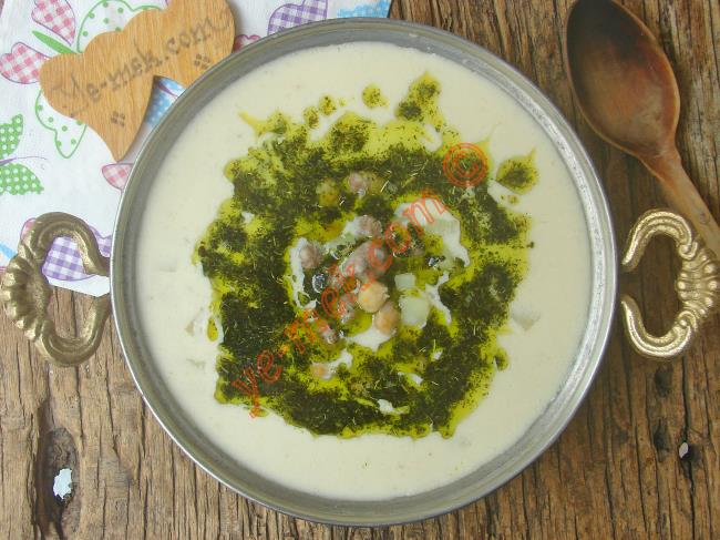 Bu Çorba Varken Ana Yemeğe Gerek Yok : Paşazade Çorbası