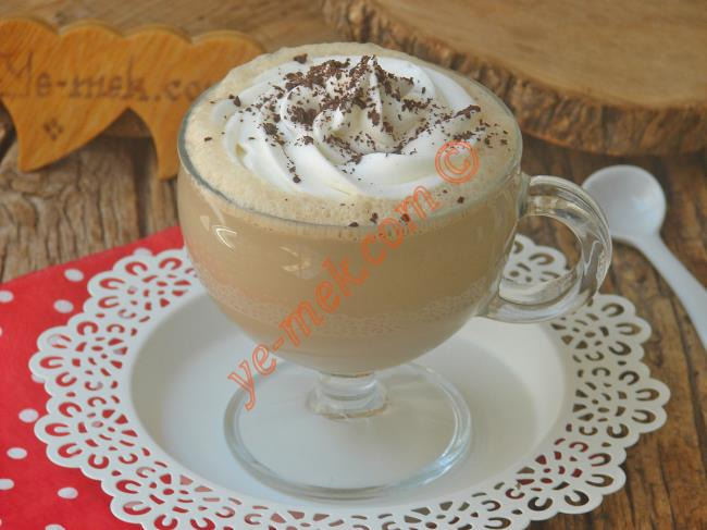 Frappuccino Nedir