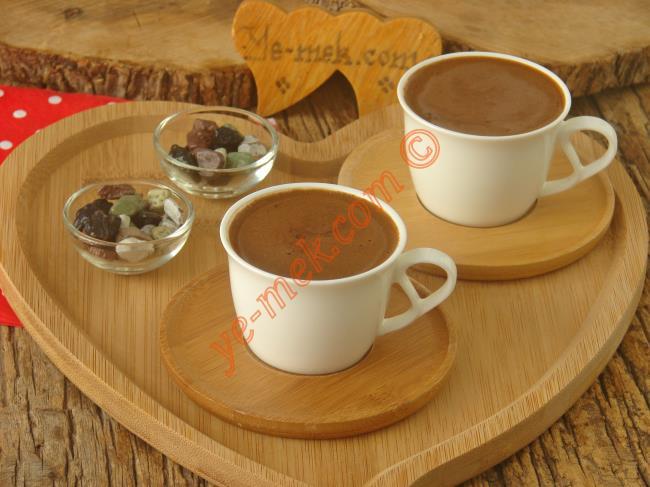 Sodalı Türk Kahvesi