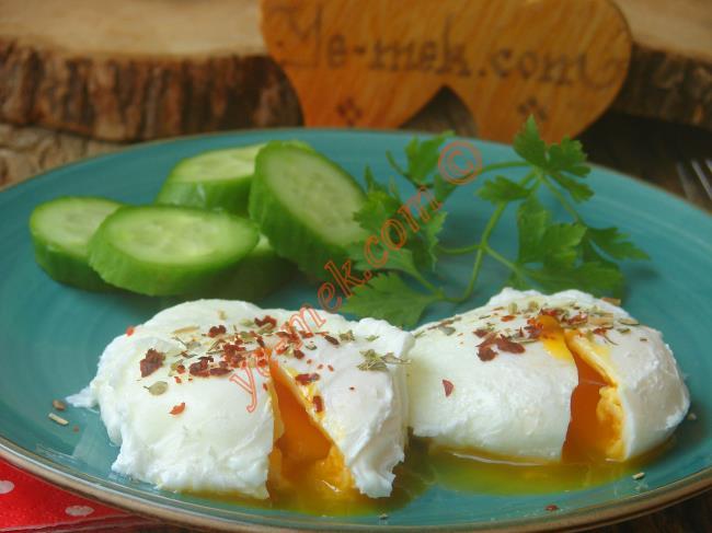 Poşe Yumurta