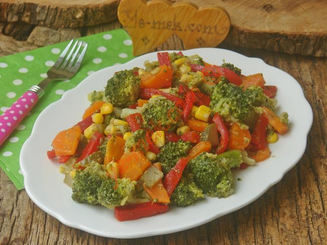 Değişik Brokoli Yemekleri