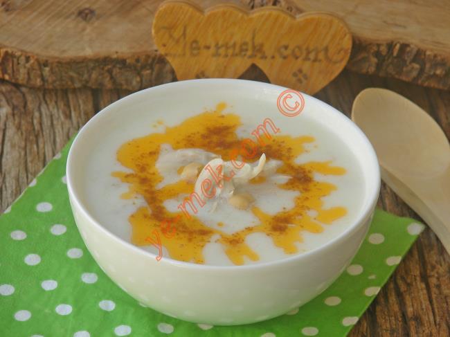 Keyifle İçeceğiniz, Lezzet Dolu Bir Çorba (Yapmayan Kalmasın) : Paşa Çorbası