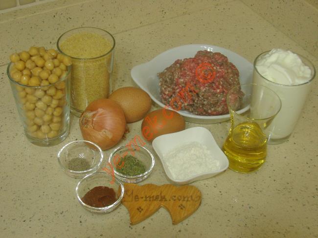 Bıt Bıt Çorbası Malzemeleri