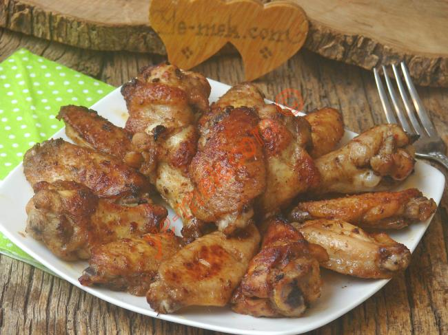 Fırında Patates Püreli Tavuk