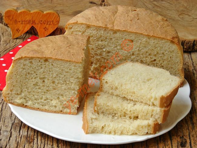 Kolay Ekmek Yapımı