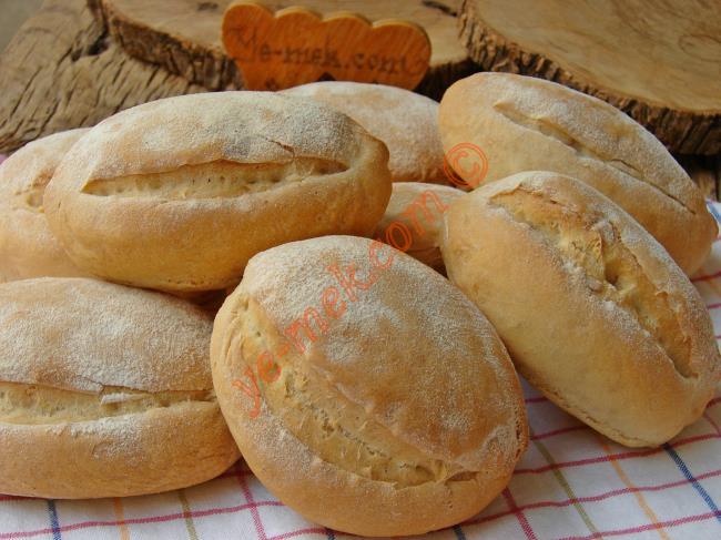 Mini Somun Ekmeği