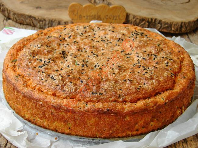 Unsuz Mayasız Ekmek