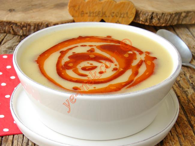 Cennet Çorbası