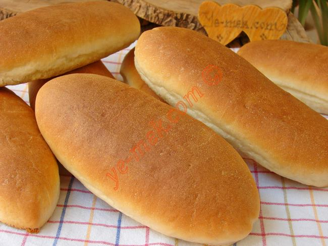 Fransız Sandviç Ekmeği