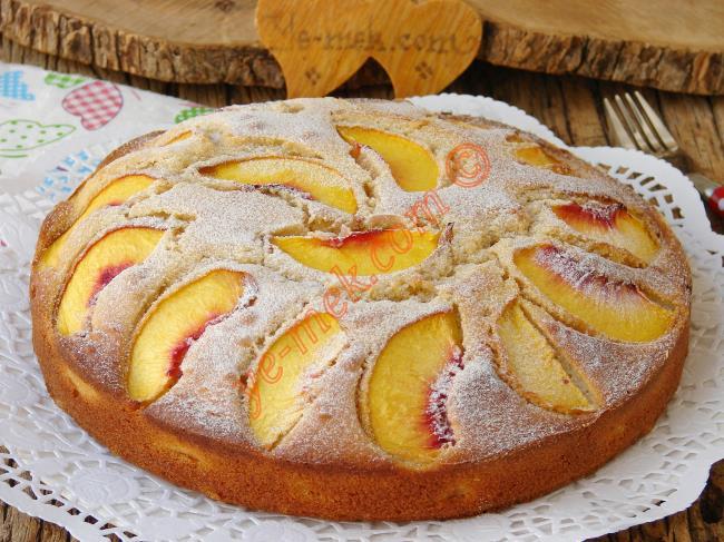 Taze Meyveli Kek Tarifleri