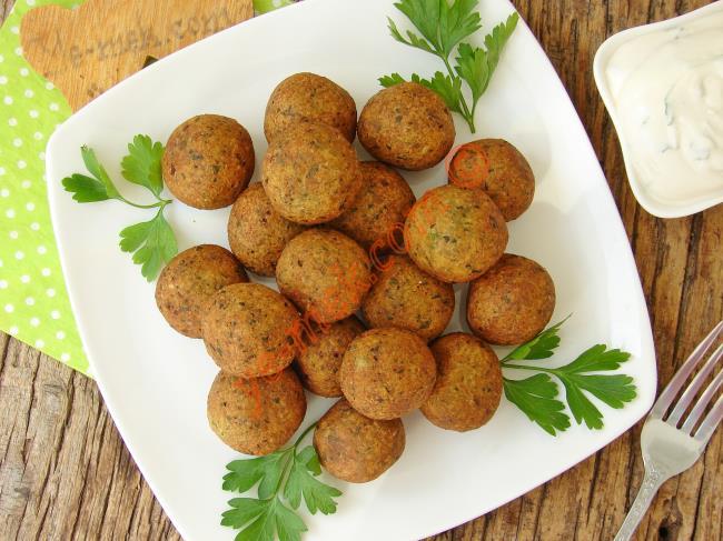 Orta Doğu Mutfağının En Özel Lezzeti : Falafel