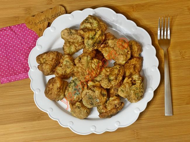 Brokolili Yemek Tarifleri