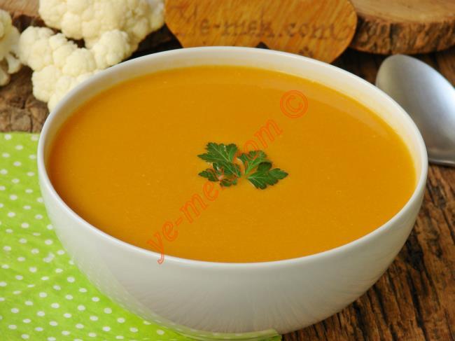 Bulgurlu Çorba Tarifleri