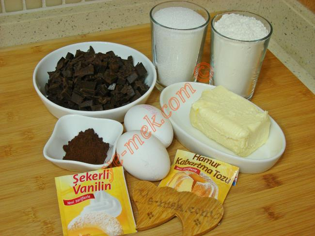 Brownie Cookie - Yapılışı (1/16)