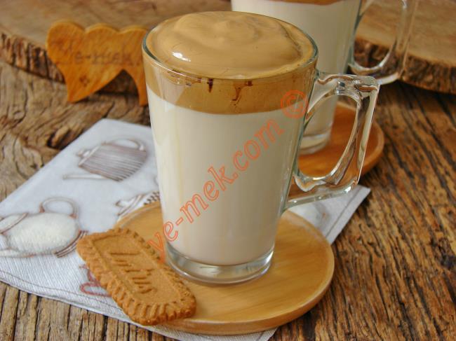 Dalgona Kahve Nescafe İle Yapılırmı