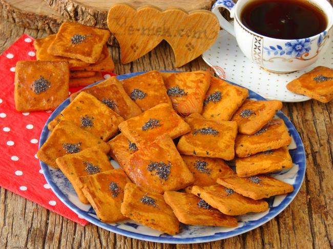 Pizza Kurabiye