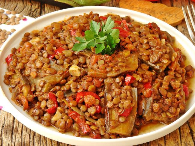 Hatay Mutfağının Dillere Destan Bir Ana Yemeği : Mualla